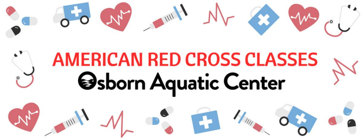 American Red Cross Classes Corvallis Oregon