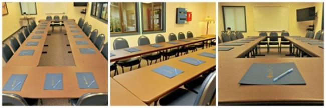 Where Is Corvallis Park And Recreation Conference Room