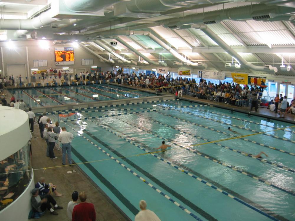 UPDATE: Pools Closed, No Heat at Osborn Aquatic Center